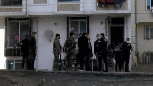 İstanbul'da komşu dehşeti: 2 ölü, 1 yaralı