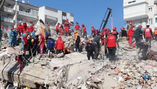 AFAD, İzmir depremine ilişkin ilk raporunu açıkladı