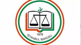 İstanbul Barosu, İçişleri Bakanlığı genelgesi sonrası harekete geçti