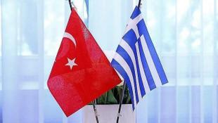 Türkiye-Yunanistan arasındaki toplantı ertelendi