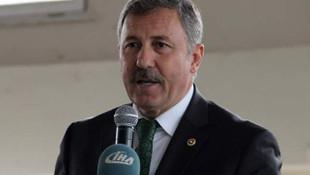 Eski AK Partili vekil: ''Milletimizden özür diliyorum!''