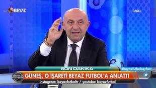 Sinan Aygün, Ertem Şener'in istifa nedenini açıkladı
