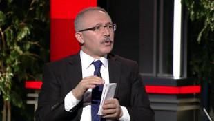 Twitter Abdulkadir Selvi'nin hesabını askıya aldı