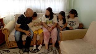 Dayıdan taciz, öz anneden işkence! 4 kardeş korkudan dışarı çıkamıyor