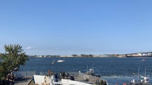 New York'ta deniz uçağı düştü: 1 ölü, 2 yaralı