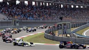 İstanbul Valiliği'nden flaş ''Formula-1'' kararı!