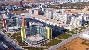 Şehir hastanesinde 22 milyon liralık iki cihaz kayıp!