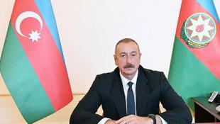 Azerbaycan Cumhurbaşkanı İlham Aliyev: 3 köy daha kurtarıldı