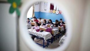 2, 3, 4, 8 ve 12. sınıflar ne zaman başlayacak? Yüz yüze eğitim...