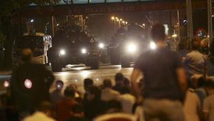 ''Erdoğan 15 Temmuz'da beraat eden öğrenciler için talimat verdi''