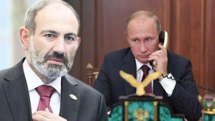 Putin telefonu yüzüne kapatmıştı! Kremlin'den açıklama geldi