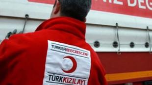 Yemen'de Türk Kızılay ekibini gözaltına aldı