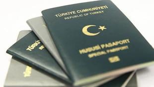 Hususi pasaportların süresi 2 yıldan 4 yıla çıkarıldı