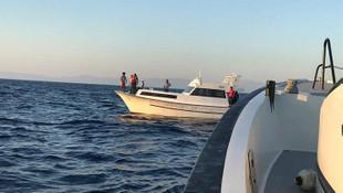 Yunan zulmü için ''acil soruşturma'' çağrısı