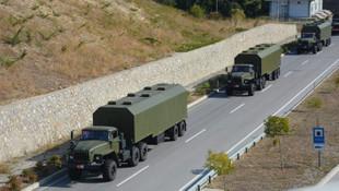 ABD'den Türkiye'ye S-400 tepkisi: ''Derin endişe duyuyoruz!''