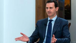 Esad, Rusya'dan koronavirüs aşısı istedi