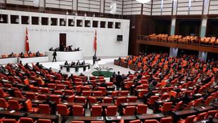 26 milletvekili hakkında 42 yeni dokunulmazlık dosyası