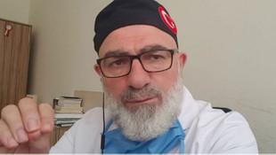 Ankara Tabip Odası'ndan Ali Edizer hakkında soruşturma