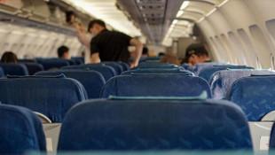 Hava yoluyla yaklaşık 9,5 milyon yolcuya hizmet verildi