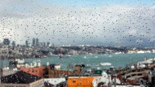 Uyarılar peş peşe geliyor! İstanbul'da dolu ve kuvvetli yağış alarmı