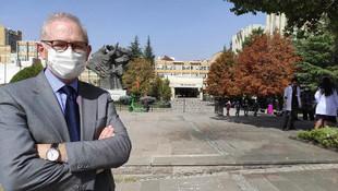 Türkiye'de test edilen Covid-19 aşısıyla ilgili yeni açıklama