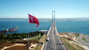Sayıştay'ın Osmangazi Köprüsü ve Avrasya Tüneli raporu şoke etti