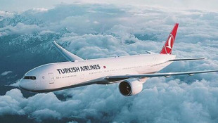 THY, Eylül ayında 2,4 milyon yolcu taşıdı