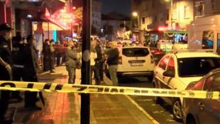 İstanbul'da kanlı gece: 1 ölü, 3 yaralı var!