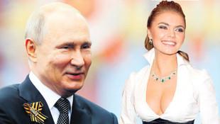 Putin yasak aşkından baba oldu!