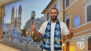 Vedat Muriqi İtalya'da gündem oldu!