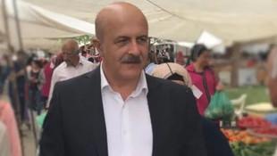 HDP'li İpekyüz'ün 15 yıla kadar hapsi istendi