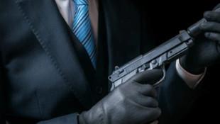 Eşcinsel kadın kiralık katil tutup, kocasını vurdurttu!