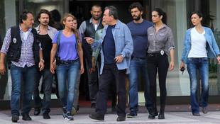 Arka Sokaklar dizisinin ''Rıza Babası''ndan final açıklaması