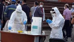 GMİS Genel Başkanı açıkladı! 62 işçide koronavirüs tespit edildi