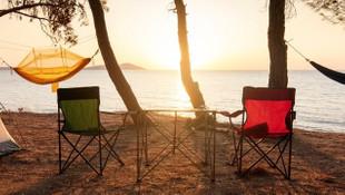 Korona kamp talebini arttırdı, kamp sandalyesi satış rekoru kırdı