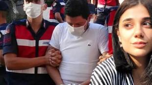 Pınar Gültekin'i vahşice öldürmüştü! İfadeleri kan dondurdu