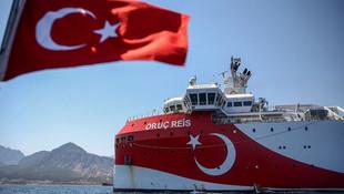 Dışişleri'nden Yunanistan'a NAVTEX yanıtı