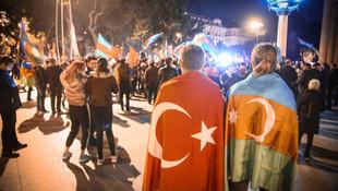 Ermenistan yenilgiyi kabul etti!