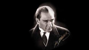 Spor camiası 10 Kasım'da Atatürk'ü andı