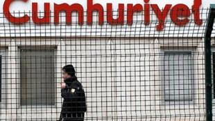AİHM, Cumhuriyet gazetesi davasında Türkiye'yi mahkum etti