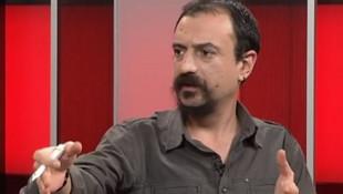 Gazeteci Çağlar Tekin gözaltına alındı