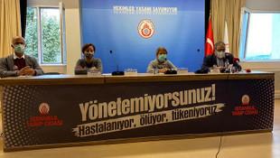 ''İstanbul Vuhan'ı geride bıraktı''