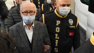 İzmir'de yıkılan binanın müteahhidinden ''Mezarda oturuyoruz'' paylaşımı