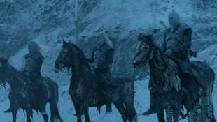 Game of Thrones dizisinin Night King'i Vladimír Furdík'ten Trump paylaşımı