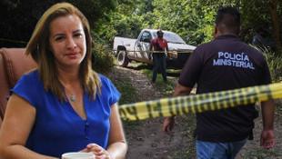 Kaçırılan kadın belediye başkanı ölü bulundu