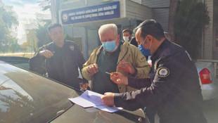 Eski Bakan'a ''Cumhurbaşkanı'na hakaret''ten gözaltı!