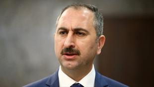 Adalet Bakanı Gül: Bırakın adalet yerini bulsun, isterse kıyamet kopsun