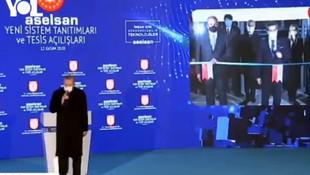 Yaptığı ''espri'' sonrası Erdoğan sosyal medyada gündem oldu