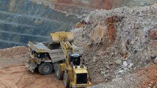73 maden sahası ihaleyle aramalara açılıyor