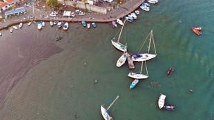 İzmir'deki tsunaminin nedeni buymuş! Radar görüntüleri ortaya çıkardı